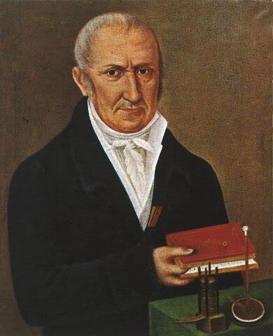 Điện 3 pha và 1 pha Nhưng Alessandro Volta nhà khoa học lỗi lạc phát minh ra điện 3 pha