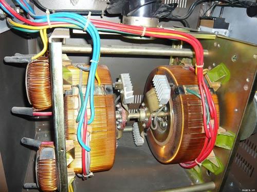 Thông số kỹ thuật ổn áp standa chính hãng hàng dây đồng chạy êm tổn hao điện nhỏ
