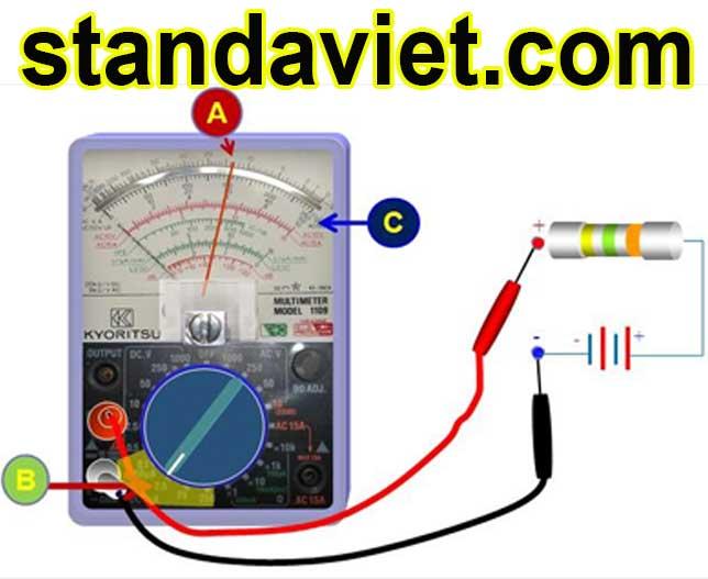 Cường độ dòng điện là gì? Hướng dẫn đo cường độ dòng điện