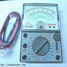 Đồng hồ đo điện loại cơ