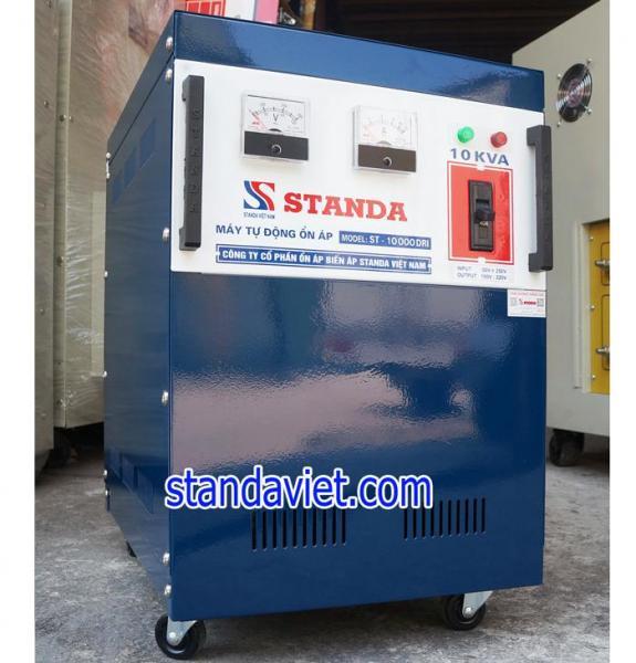 Standa 10kva DRI dải 50v-250v hàng chuẩn