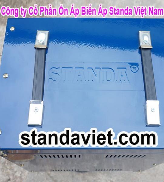 Nên mua standa 10kva dải điện áp nào?